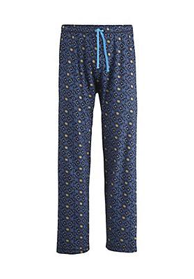 - Pyjamahose aus reiner Bio-Baumwolle