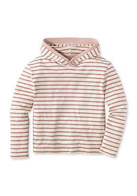 - Ringelshirt aus reiner Bio-Baumwolle