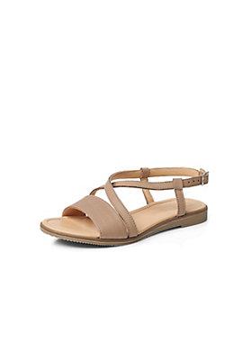 - Sandalette