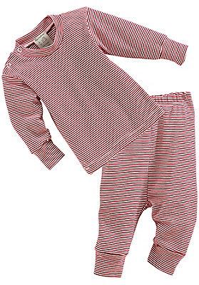 baby-basics - Schlafanzug aus reiner Bio-Baumwolle