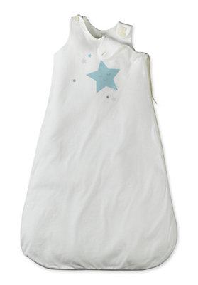 - Schlafsack aus reiner Bio-Baumwolle