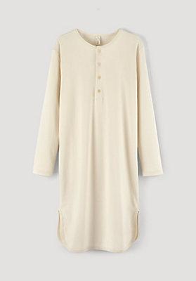 - Schlafshirt für Ihn aus reiner Bio-Baumwolle