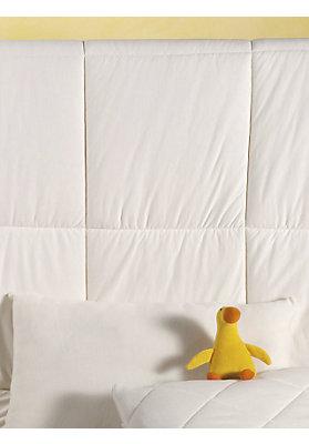 Bettwaren - Schurwoll-Kinderdecke leicht