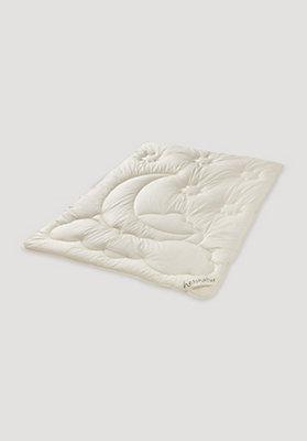 - Seiden-Bettdecke für Kind und Baby