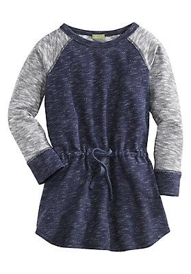 - Shirt-Kleid