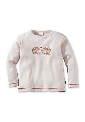 - Shirt Mädchen aus reiner Bio-Baumwolle