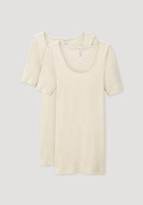 - Shirt PureNATURE aus reiner Bio-Baumwolle