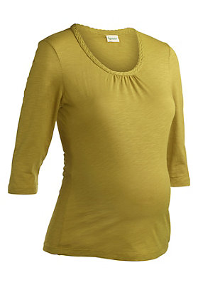 babykollektion - Shirt aus Bio-Baumwolle