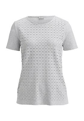 - Shirt aus Bio-Baumwolle