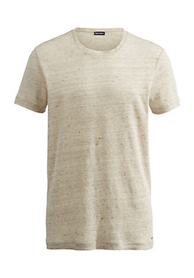 - Shirt aus Leinen