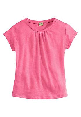 rosarot - Shirt aus reiner Bio-Baumwolle