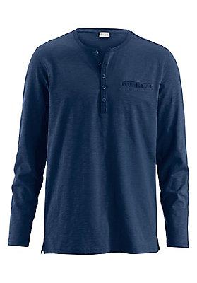 kw38-haka-basics - Shirt aus reiner Bio-Baumwolle