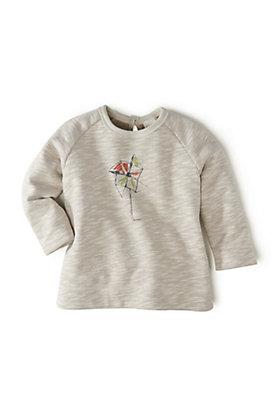 - Shirt aus reiner Bio-Baumwolle