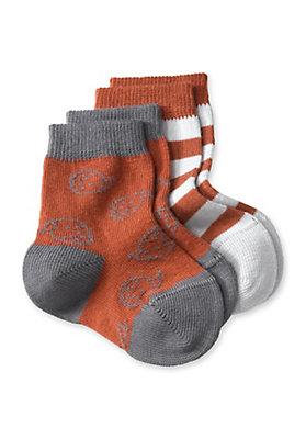 - Socke im 2er-Pack aus Bio-Baumwolle