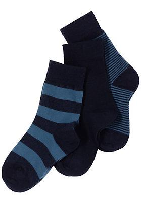 Strümpfe - Socke im 3er-Pack