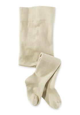 - Strumpfhose aus reiner Bio-Baumwolle