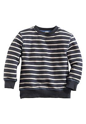 schulanfang - Sweatshirt aus reiner Bio-Baumwolle