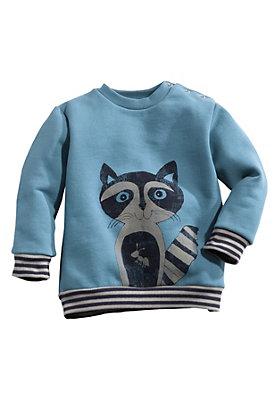 kindergarten - Sweatshirt aus reiner Bio-Baumwolle