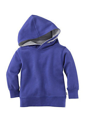 - Sweatshirt aus reiner Bio-Baumwolle