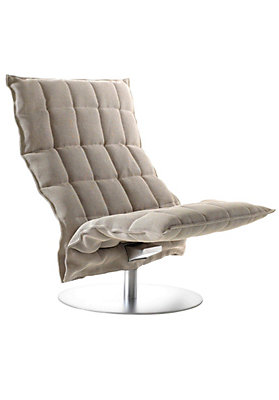 - Swivel k Chair Relaxsessel