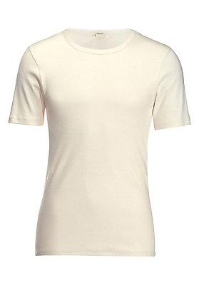 Unterhemden - T-Shirt aus reiner Bio-Baumwolle