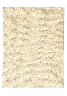 - Teppich Woodwool