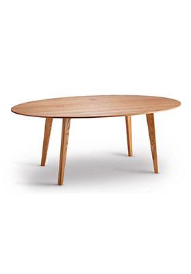 - Tisch Marto elliptisch