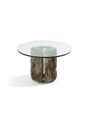 - Tisch Vice aus Briccole-Holz