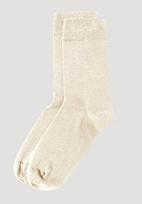 - Unisex Socke aus Bio-Baumwolle