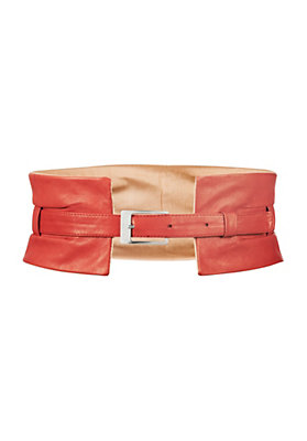 - Waist Leather Belt
