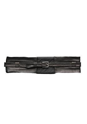 - Waist Leather Belt