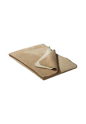 - Wende-Decke aus reiner Bio-Baumwolle