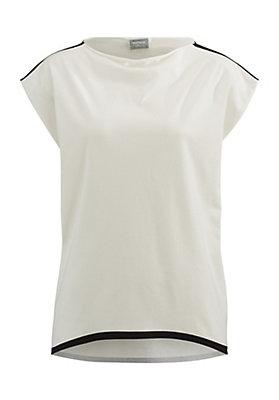 - Zero Waste Shirt aus reiner Bio-Baumwolle