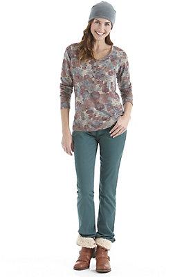 Hosen - 5-Pocket-Hose aus Bio-Baumwolle