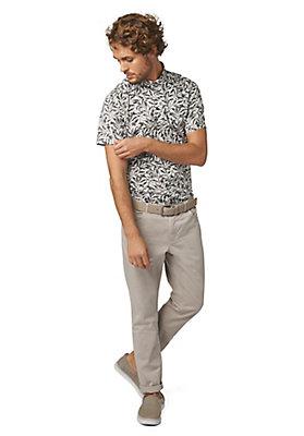 - 5-Pocket Hose aus reiner Bio-Baumwolle