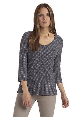- Basic-Shirt aus reiner Bio-Baumwolle