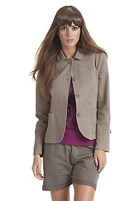 - Blazer für Damen aus Bio-Baumwolle