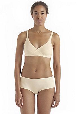 - Damen Hipster PureNATURE aus reiner Bio-Baumwolle