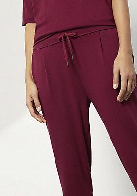 - Damen Hose aus Modal
