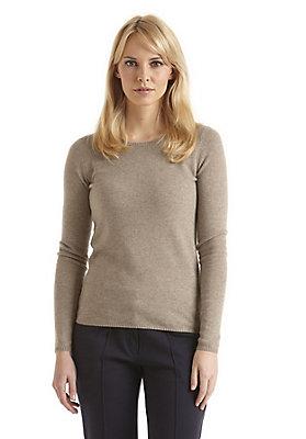 - Damen Pullover aus reinem Kaschmir
