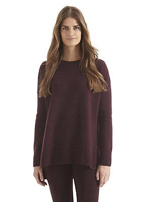 - Damen Pullover aus reiner Lambswool