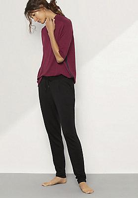 - Damen Shirt aus Modal