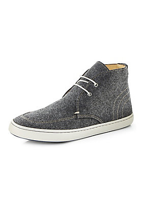 Turnschuhe - Filz-Sneaker