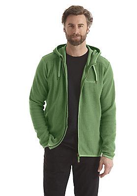 bestseller - Fleece-Jacke für Ihn aus reiner Bio-Baumwolle