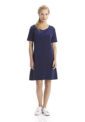 - Frottee-Kleid aus reiner Bio-Baumwolle