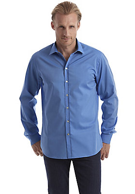 - Hemd comfort fit
