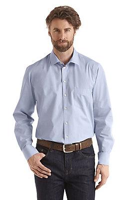 - Hemd modern fit