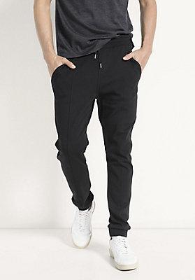 - Herren Hose aus Baumwolle mit Modal und Elasthan