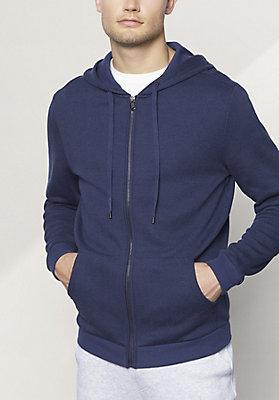 - Herren Jacke aus reiner Bio-Baumwolle