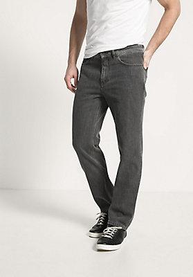 - Herren Jeans Comfort Fit